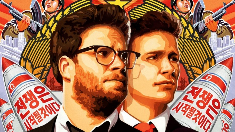 HD - The Interview: Trailer Italiano