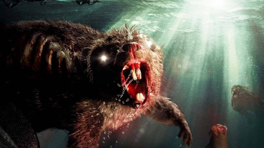 HD - Zombeavers: Trailer