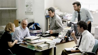 Il Caso Spotlight:  Trailer Italiano