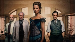 Stonehearth Asylum:  Primo Trailer