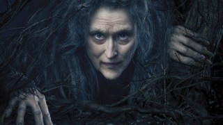 Into the Woods:  Full Trailer