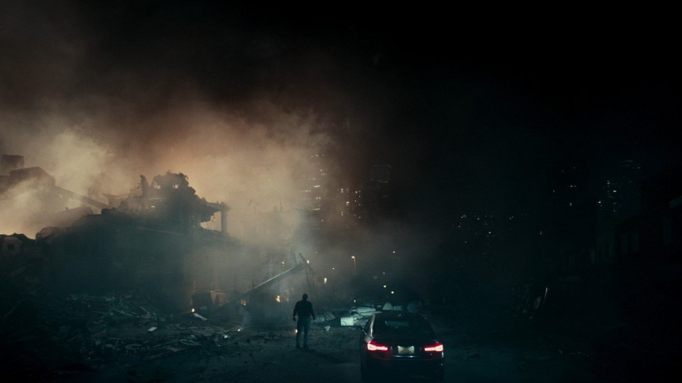 The Cloverfield Paradox:  Trailer Italiano