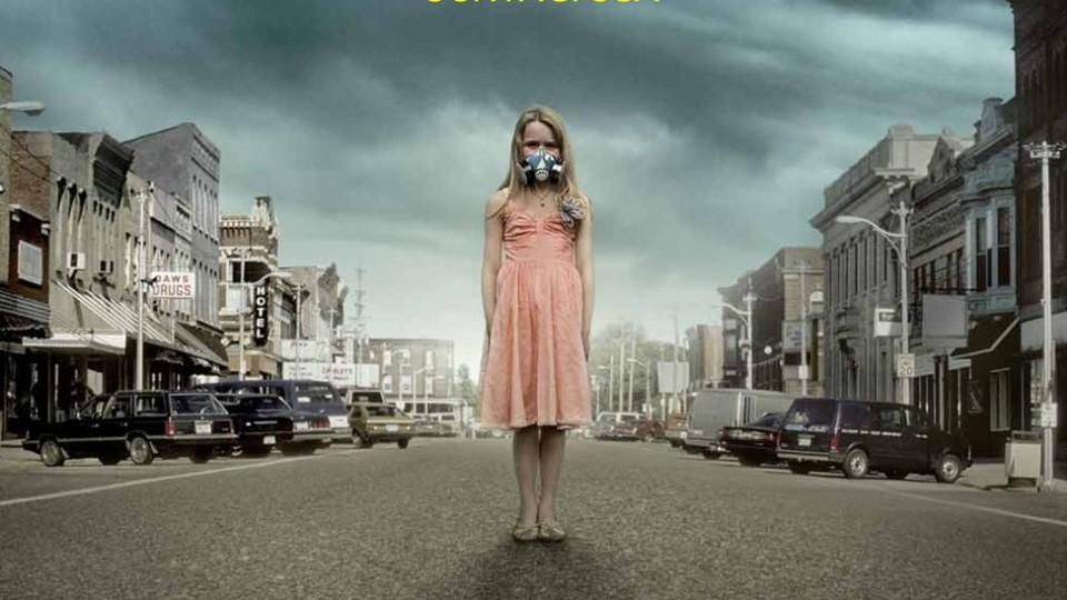 HD - La Città Verrà Distrutta all'Alba: Terzo Trailer