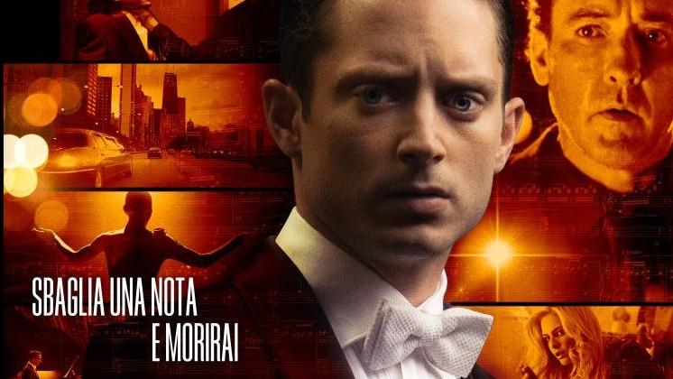 HD - Il Ricatto: Trailer Italiano