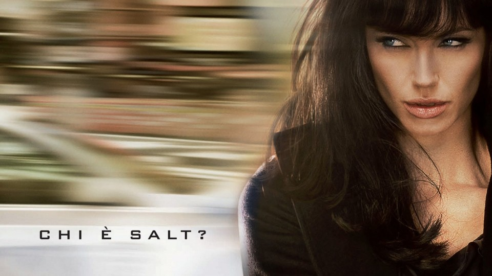 HD - Salt: Secondo Trailer Italiano