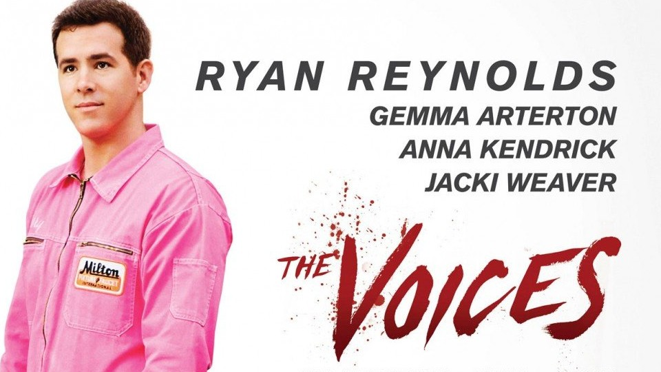 The Voices: Trailer