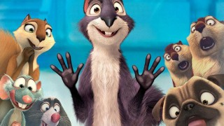 Nut Job:  Trailer Italiano