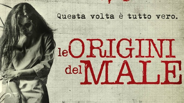 HD - Le Origini del Male: Teaser Trailer Italiano