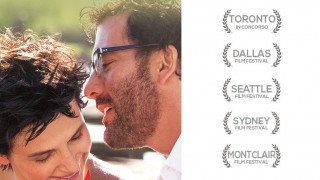Words and Pictures:  Trailer Italiano