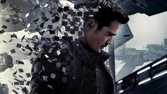 HD - Total Recall - Atto di Forza: Primo Trailer Italiano