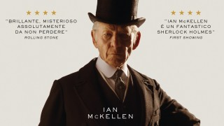Mr. Holmes:  Trailer Italiano