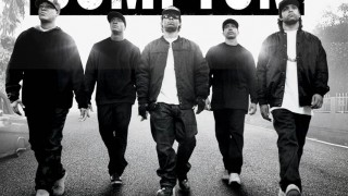 Straight Outta Compton:  Trailer Italiano