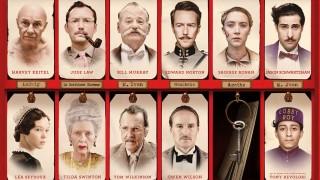 Grand Budapest Hotel:  Trailer Italiano