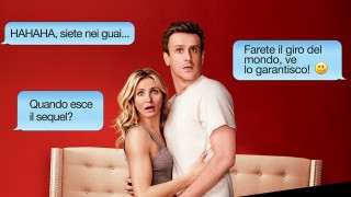 Sex Tape - Finiti in Rete:  Trailer Italiano