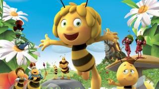 L'ape Maia - il Film:  Teaser Trailer Italiano