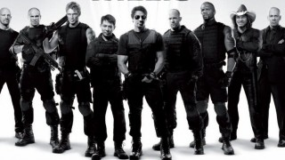 I Mercenari - the Expendables:  Spot TV - Giapponese