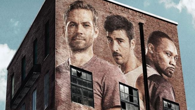 HD - Brick Mansions: Full Trailer