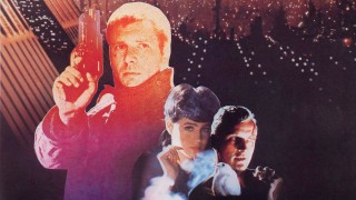 Blade Runner:  Trailer Italiano