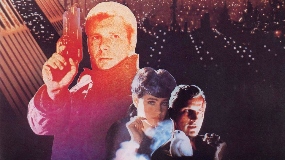 HD - Blade Runner: Trailer Italiano