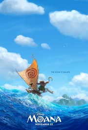 Oceania:  Trailer Italiano