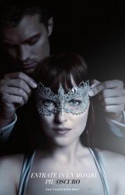 Cinquanta Sfumature di Nero:  Full Trailer Italiano