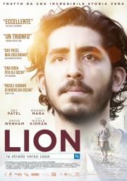 Lion:  Trailer Italiano
