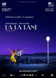 La la Land:  Trailer Italiano