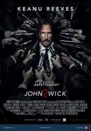 John Wick 2:  Primo Trailer