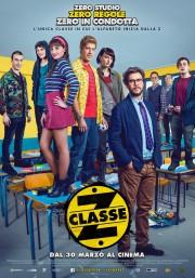Classe Z:  Trailer
