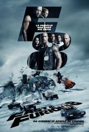 Fast & Furious 8:  Trailer Italiano