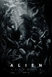 Alien: Covenant:  Prologo - The Crossing