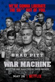 War Machine:  Teaser Trailer Italiano