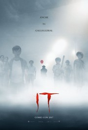It:  Final Trailer Italiano