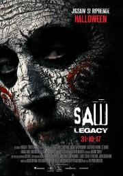 Saw: Legacy:  Trailer Italiano