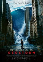 Geostorm:  Trailer Italiano