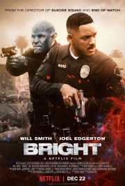 Bright:  Teaser Trailer Italiano